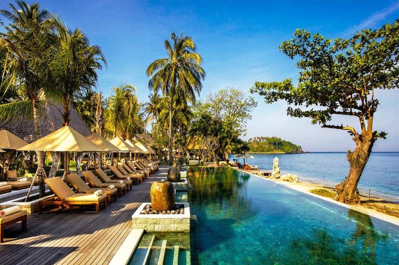 Keren Abis! Ini Dia 7 Hotel Mewah di Atas Tebing di Bali Yang Begitu Hits dan Spektakuler 1