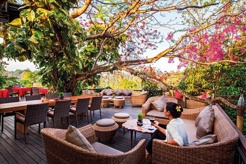 Mau Dinner Romantis di Bali? Berikut 7 Daftar Tempatnya 1